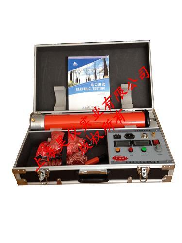 直流高压试验器采用中频倍压电路,应用pwm脉宽调制技术和大功率igbt